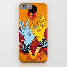 spirit Slim Case iPhone 6s
