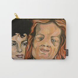 Mask  Carry-All Pouch