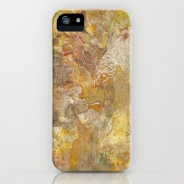 Stingfoot iPhone Case