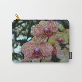 Peabody Orchid II Carry-All Pouch