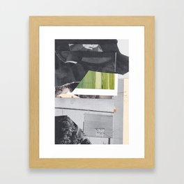 scenes Framed Art Print