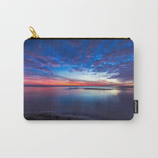 Gulf Coast Colors Carry-All Pouch
