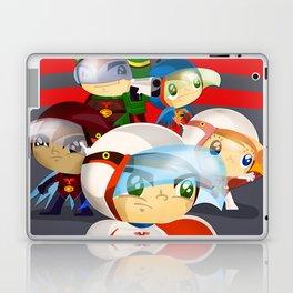G force Laptop & iPad Skin
