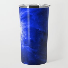 Orion Chaos Blue Travel Mug