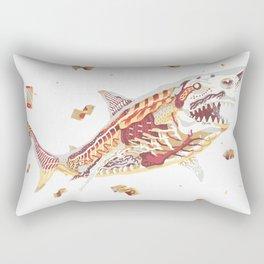$hark! Rectangular Pillow