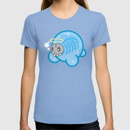 Tamanee Bubble Ghost T-shirt