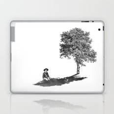 Shady Laptop & iPad Skin