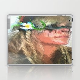 colores taina Laptop & iPad Skin