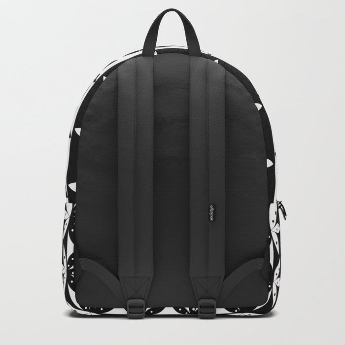 Pattern R Backpack