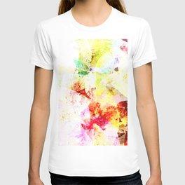 Abstract Art / GFTABSTRACT075 T-shirt