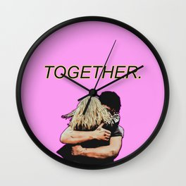 Bellarke Wall Clock