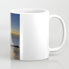 A Titicaca Sunset Coffee Mug