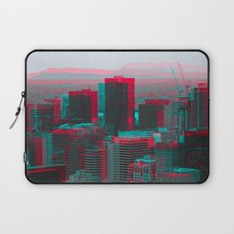 Surreal Montreal #9 Laptop Sleeve