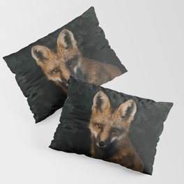 Foxing at me Pillow Sham
