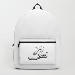 Capricorns Backpack