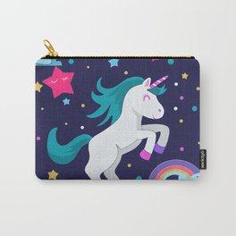 Unicorno Carry-All Pouch
