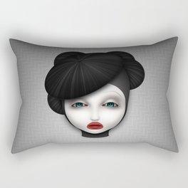 Misfit - McQueen Rectangular Pillow