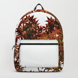 Changing of Seasons Backpack