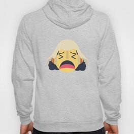 Usopp Emoji Design Hoody
