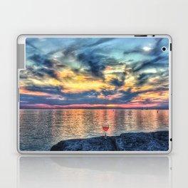 Wine & Sunsets Laptop & iPad Skin