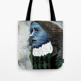 Cyrano/Newspaper Serie Tote Bag