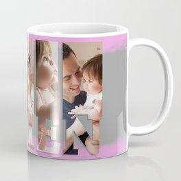 Name Art Coffee Mug