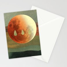 tangible spirits Stationery Cards