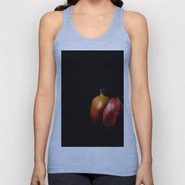 Autumn Pomegranate Unisex Tank Top
