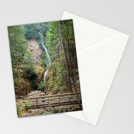 Hole-In-The-Wall Falls Stationery Cards