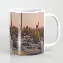 Sonoran Sunset Coffee Mug