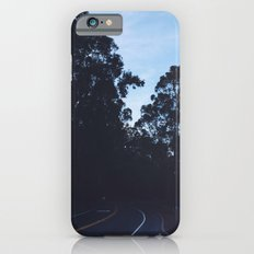 Somewhere Sausalito. Slim Case iPhone 6s