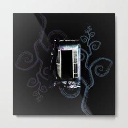 Enchanted Window no3 Metal Print