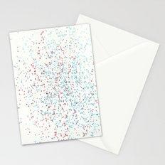 Organising Disorganised Stationery Cards
