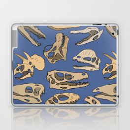 Paleontology Laptop & iPad Skin