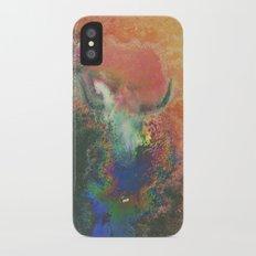 vibeyantlers Slim Case iPhone X