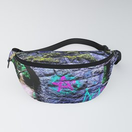 The Witches Castle Fanny Pack