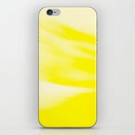 Iridescent I iPhone Skin