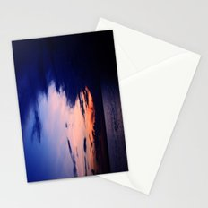 Amazon river Stationery Cards