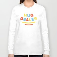 Hug Dealer Long Sleeve T-shirt