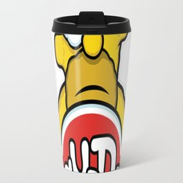 Say Doh Travel Mug