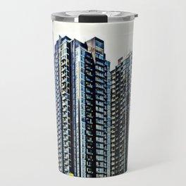 Melbourne CBD Travel Mug