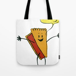 Easy as Pie! Tote Bag