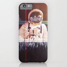 The intrepid iPhone Case