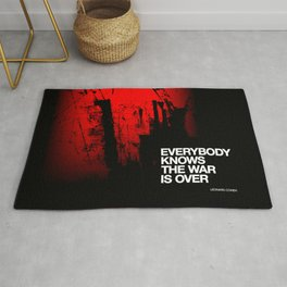 Everybody Knows Rug