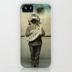 the diving bell Tuba quintet Slim Case iPhone (5, 5s)