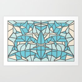 cetacea Art Print