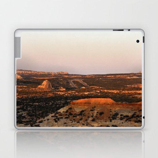 I-70 Spotting Laptop & iPad Skin
