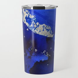 Silverleaf Feather1 Travel Mug