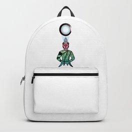 True Enlightenment Backpack