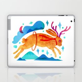 The Jackalopes Laptop & iPad Skin